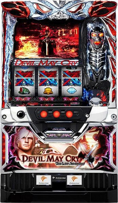 DEVIL MAY CRY X